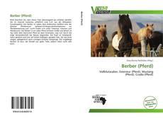 Обложка Berber (Pferd)