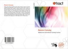 Bookcover of Roisin Conaty