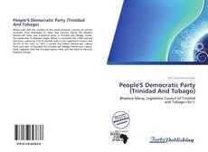 Bookcover of People'S Democratic Party (Trinidad And Tobago)