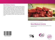 Обложка New Mexican Cuisine