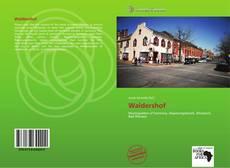 Bookcover of Waldershof