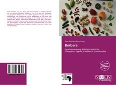 Bookcover of Berbere