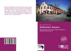 Bookcover of Wallerstein, Bavaria