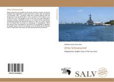 Buchcover von Otto Schniewind