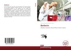 Borítókép a  Berberin - hoz