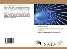 People'S Political Power Party Of Canada的封面