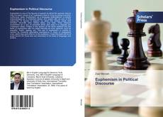 Bookcover of Euphemism in Political Discourse