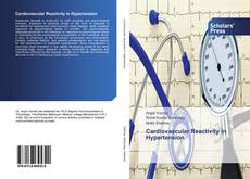 Portada del libro de Cardiovascular Reactivity in Hypertension