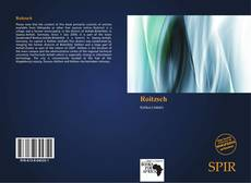 Capa do livro de Roitzsch