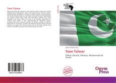 Buchcover von Teen Talwar