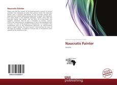 Capa do livro de Naucratis Painter
