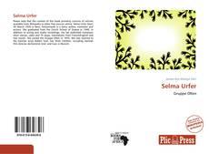 Bookcover of Selma Urfer