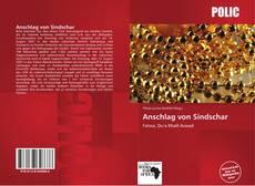 Bookcover of Anschlag von Sindschar