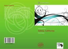 Bookcover of Selma, California
