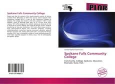 Copertina di Spokane Falls Community College