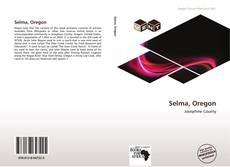 Bookcover of Selma, Oregon