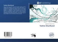 Portada del libro de Teeline Shorthand