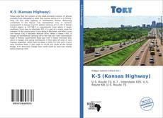 K-5 (Kansas Highway) kitap kapağı