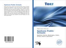 Bookcover of Spokane Public Schools