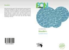 Nauders kitap kapağı