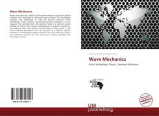 Bookcover of Wave Mechanics
