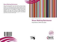 Wave Making Resistance的封面