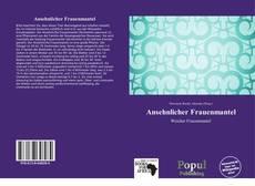 Buchcover von Ansehnlicher Frauenmantel