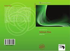 Обложка Selman Riza