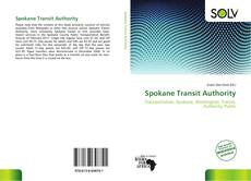 Bookcover of Spokane Transit Authority