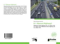 Bookcover of K-1 (Kansas Highway)