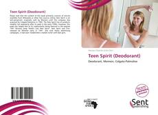 Bookcover of Teen Spirit (Deodorant)