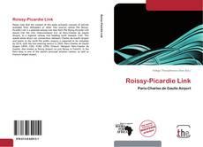 Buchcover von Roissy-Picardie Link