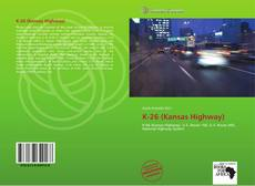 Bookcover of K-26 (Kansas Highway)