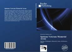 Buchcover von Spokane Veterans Memorial Arena