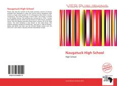 Bookcover of Naugatuck High School