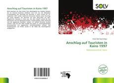 Bookcover of Anschlag auf Touristen in Kairo 1997