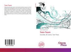 Buchcover von Teen Team