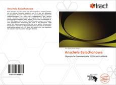 Capa do livro de Anschela Balachonowa