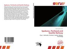 Couverture de Spokane, Portland and Seattle Railway