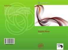 Capa do livro de Rojdaş River