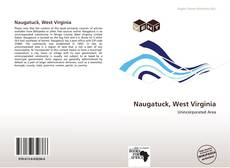 Buchcover von Naugatuck, West Virginia