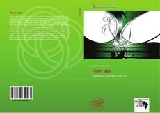 Buchcover von Teen Idol
