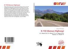 K-150 (Kansas Highway) kitap kapağı