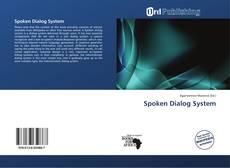 Portada del libro de Spoken Dialog System