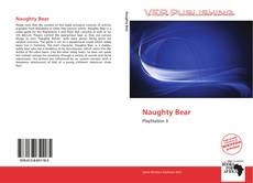Bookcover of Naughty Bear