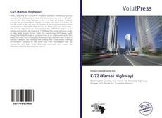 K-22 (Kansas Highway) kitap kapağı