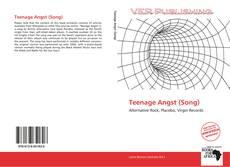Couverture de Teenage Angst (Song)