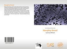 Naughty Dread的封面