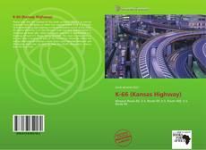 Borítókép a  K-66 (Kansas Highway) - hoz