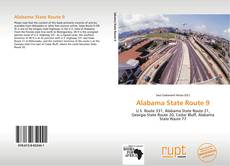 Bookcover of Alabama State Route 9